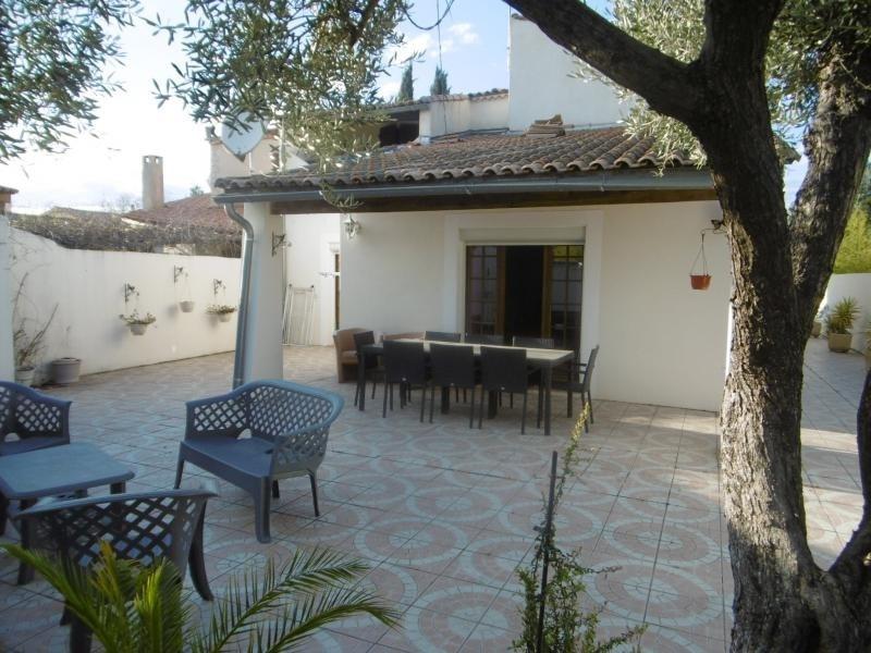 Sale house / villa Lunel 310000€ - Picture 8