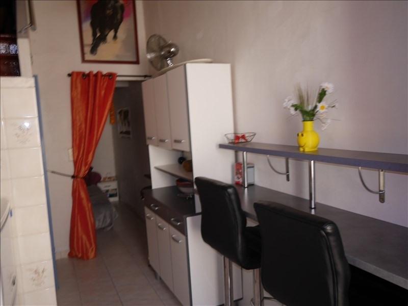Vente maison / villa St laurent de la salanque 52500€ - Photo 3