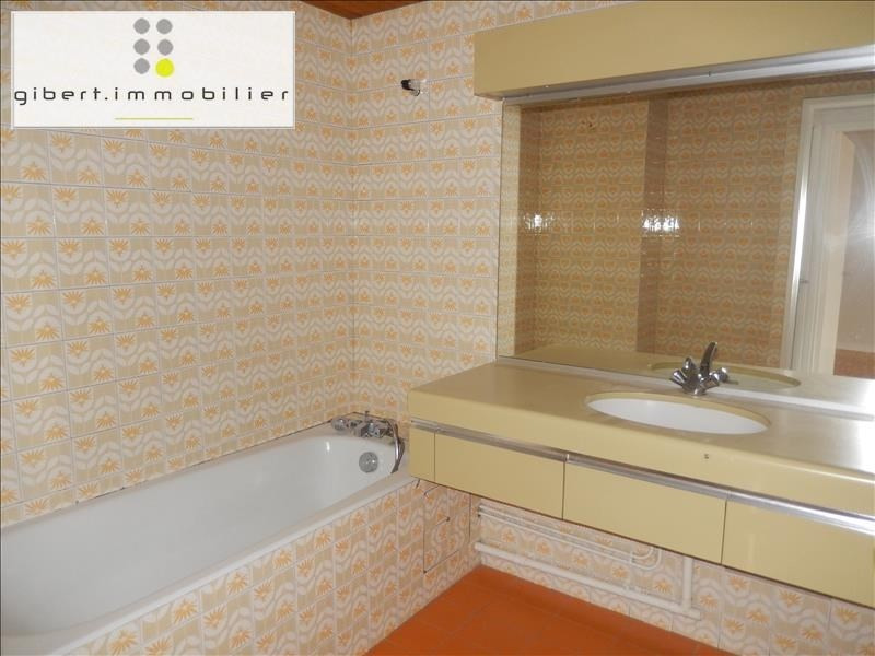 Rental apartment Le puy en velay 406,79€ CC - Picture 6