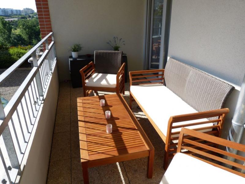 Rental apartment Toulouse 596€ CC - Picture 7