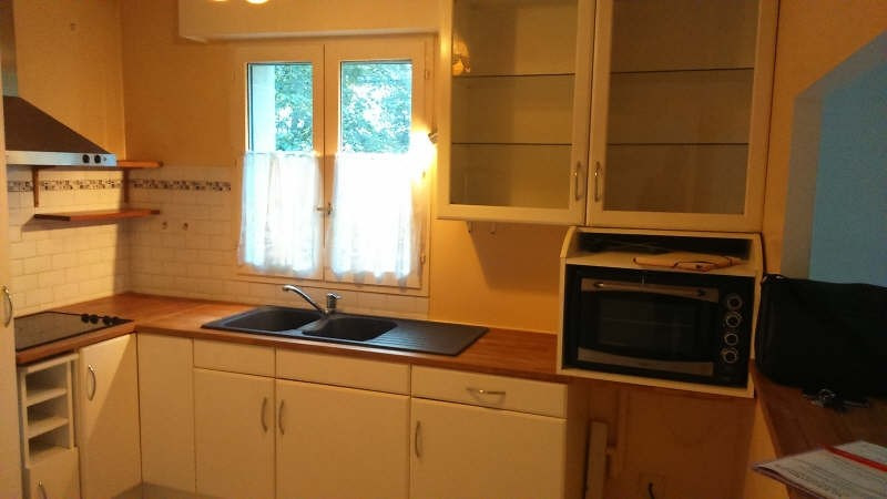 Rental apartment Andresy 1 050€ CC - Picture 6