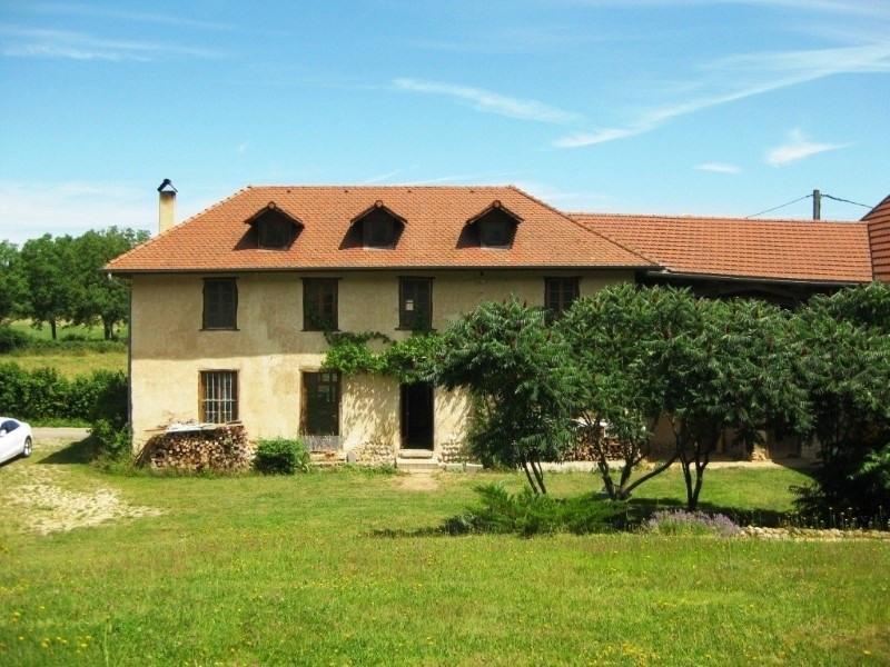 Verkoop  huis La cote st andre 269000€ - Foto 1