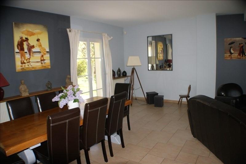 Sale house / villa Triel sur seine 553000€ - Picture 2