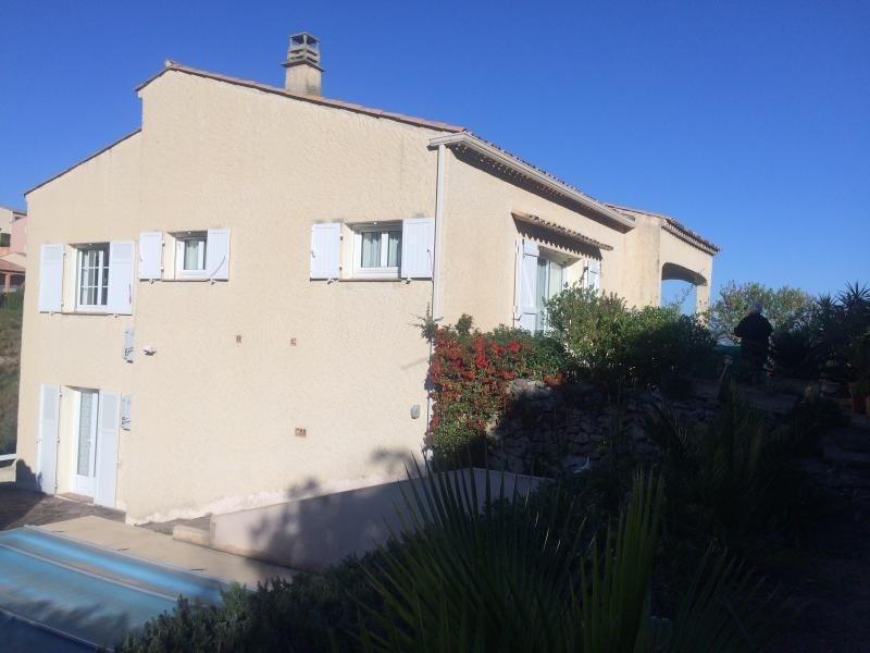 Sale house / villa Roquebrune sur argens 431000€ - Picture 3