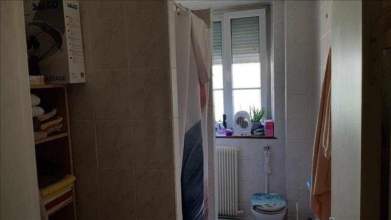 Rental apartment Lauterbourg 700€ CC - Picture 4