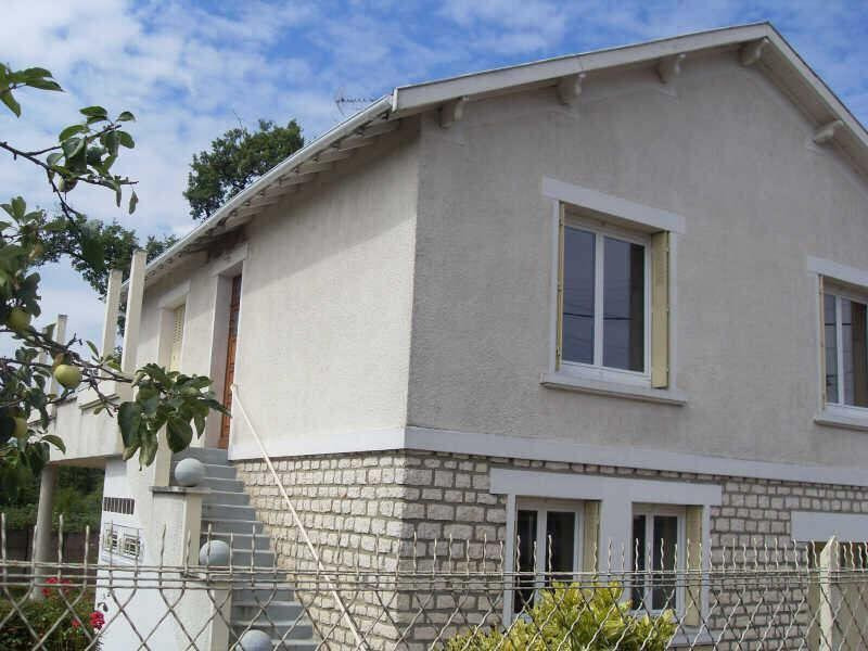 Vente maison / villa Angoulême 135000€ - Photo 1