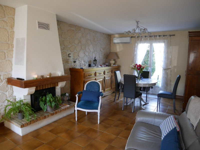 Sale house / villa Guerville 265 000€ - Picture 6
