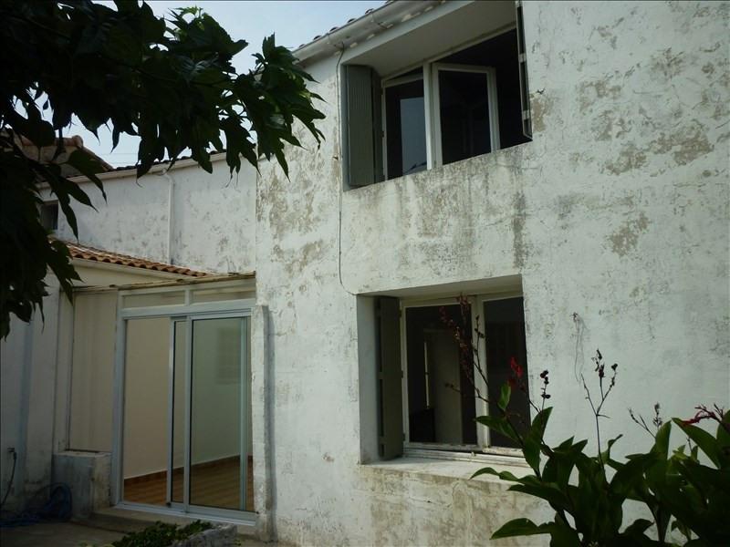 Vente maison / villa St georges d oleron 241200€ - Photo 2