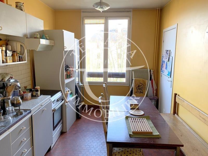 Sale apartment Louveciennes 520000€ - Picture 10