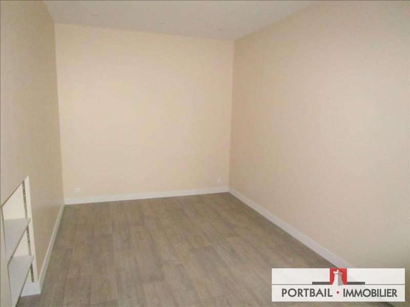 Rental apartment Blaye 465€ CC - Picture 3