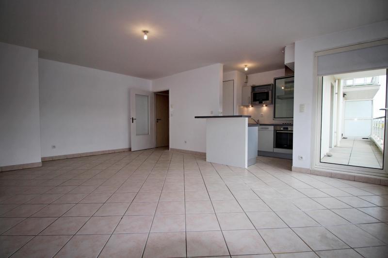 Sale apartment Lorient 210870€ - Picture 2