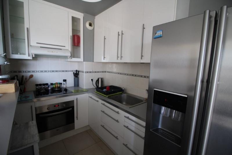 Sale apartment Meaux 165000€ - Picture 2