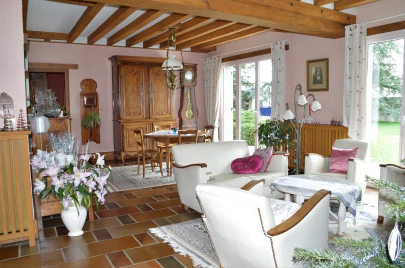 Sale house / villa Craon 332800€ - Picture 5