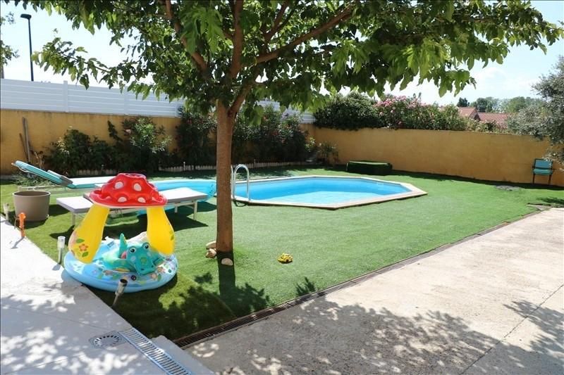 Sale house / villa Montelimar sud 348000€ - Picture 3