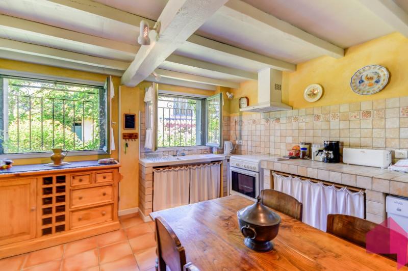 Deluxe sale house / villa Caraman 555000€ - Picture 11
