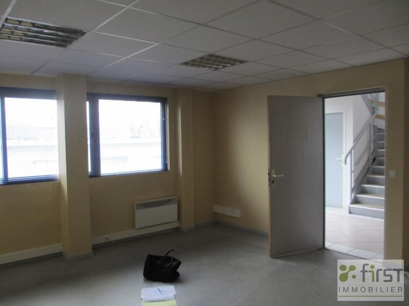 Sale office Meythet 222600€ - Picture 2
