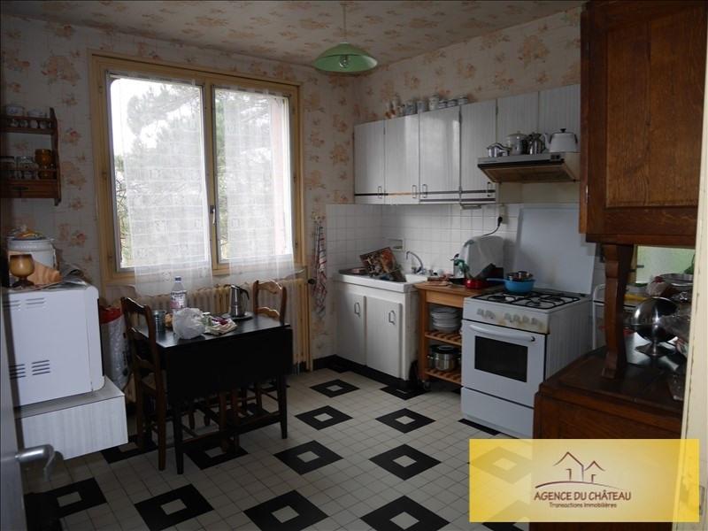 Sale house / villa Guerville 249000€ - Picture 4