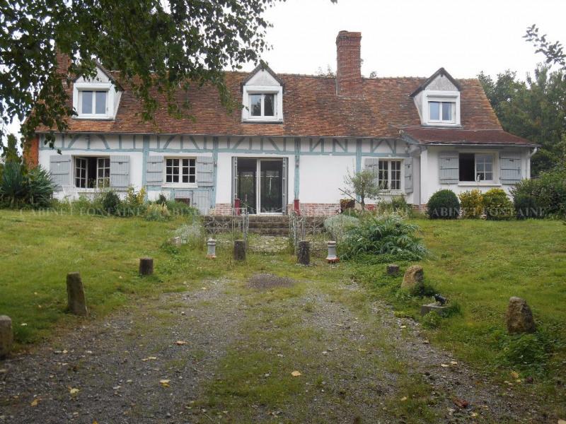 Vendita casa Oroer 165000€ - Fotografia 1