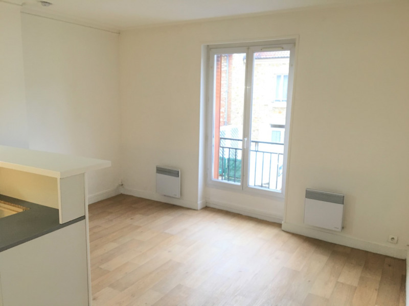 Rental apartment Saint-leu-la-forêt 537€ CC - Picture 2