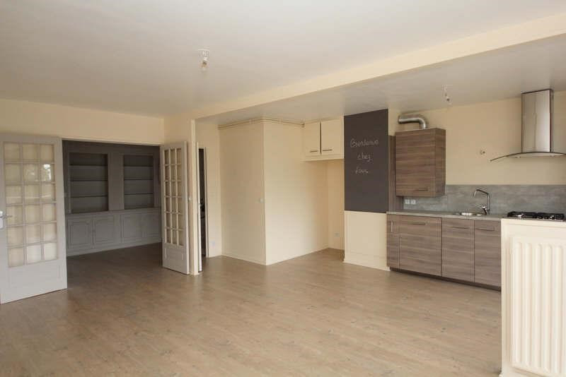 Sale apartment Saint herblain 229 000€ - Picture 2