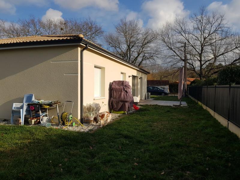 Location maison / villa Saint-selve 974€ CC - Photo 2