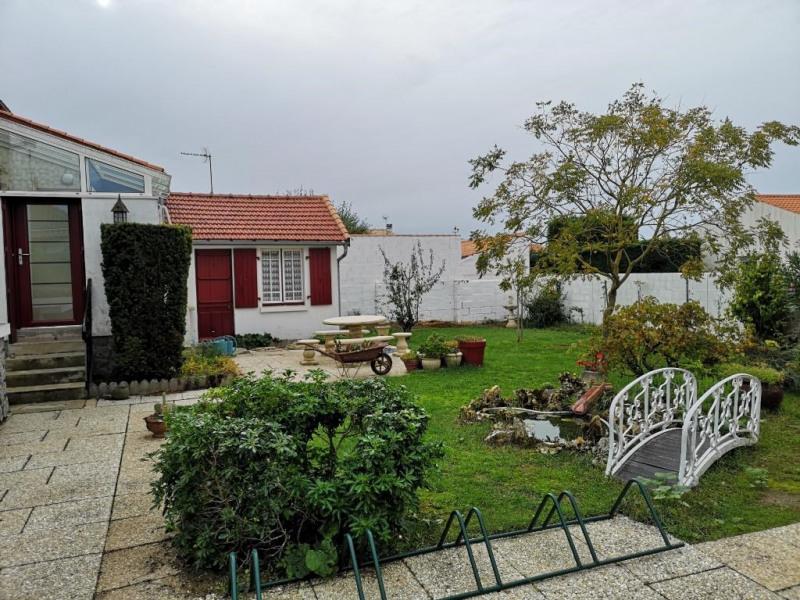 Vente maison / villa L aiguillon sur mer 258750€ - Photo 9