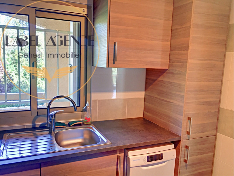 Sale apartment Ste maxime 236900€ - Picture 5