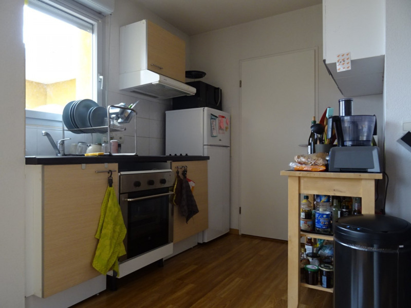 Sale apartment Agen 161500€ - Picture 2
