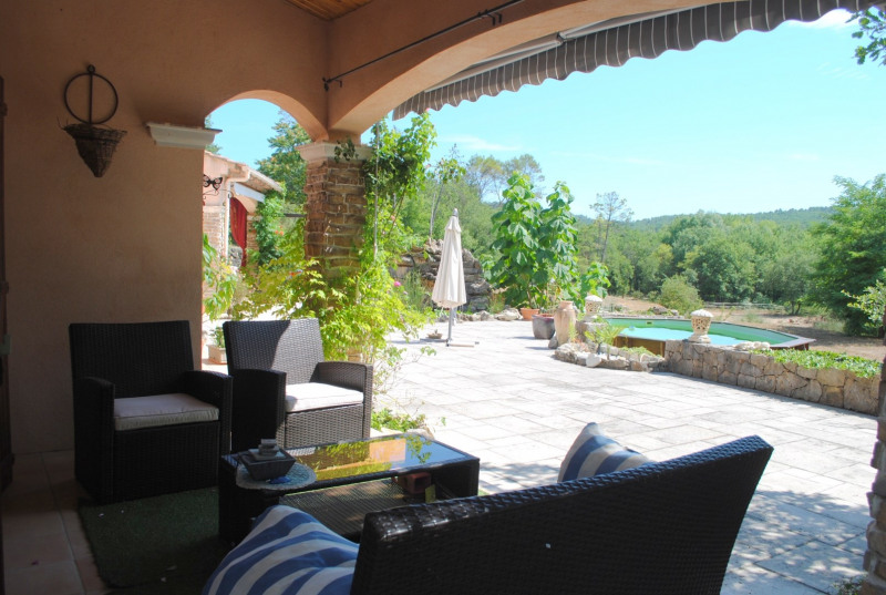Продажa дом Callian 449000€ - Фото 11