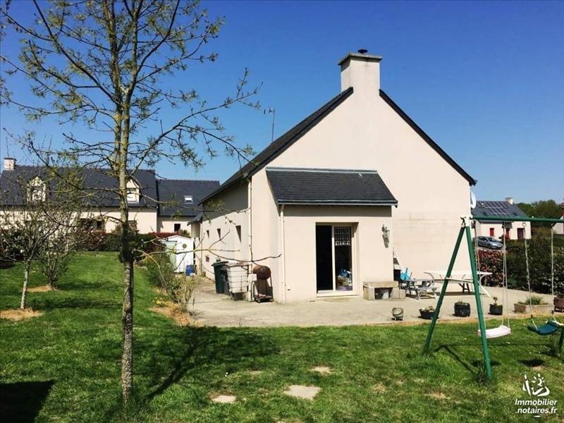 Vendita casa La couyere 144300€ - Fotografia 2