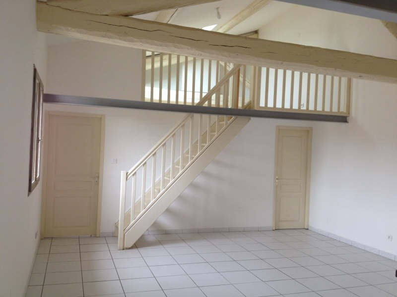 Rental apartment Poussan 637€ CC - Picture 3