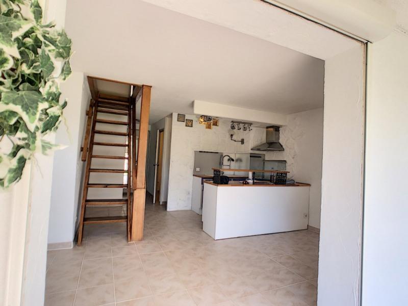 Vendita appartamento Villeneuve loubet 320000€ - Fotografia 5