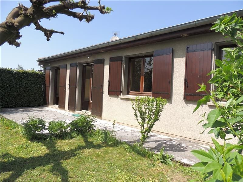 Sale house / villa Aussillon 159 000€ - Picture 1