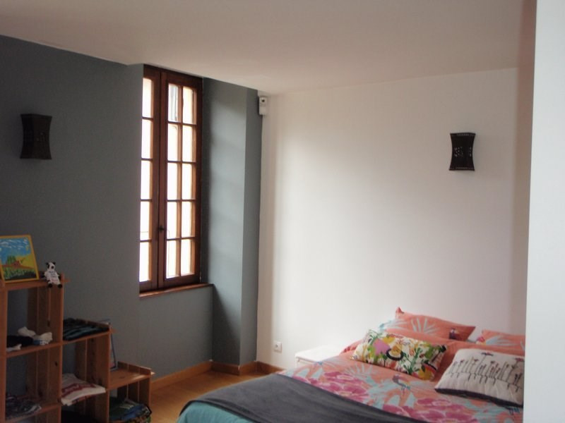 Vente appartement St vallier 170 000€ - Photo 4