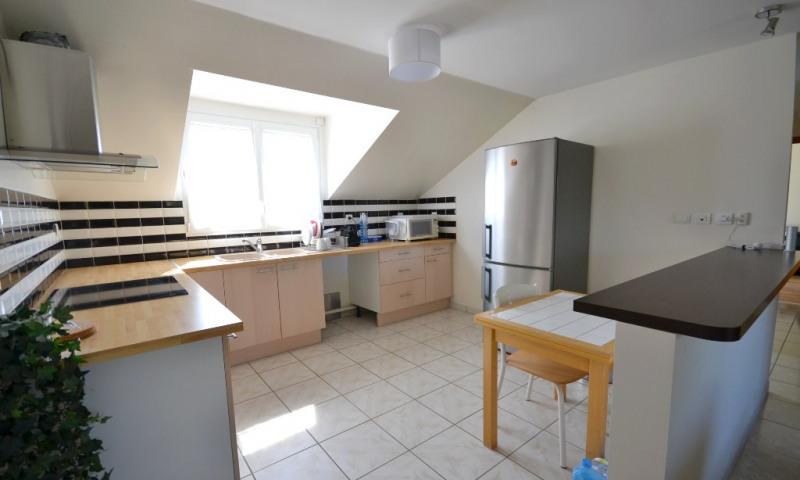 Rental apartment Les clayes sous bois 950€ +CH - Picture 3