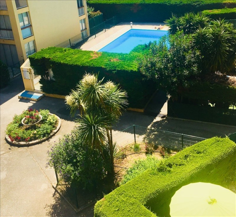 Vente appartement Sanary sur mer 128 400€ - Photo 1