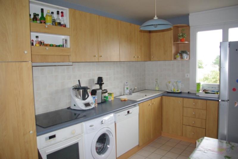 Sale apartment Quimper 125600€ - Picture 7