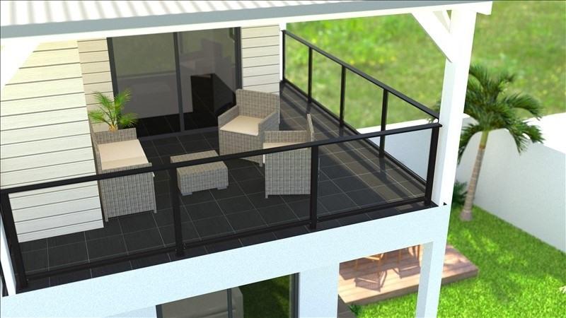 Sale house / villa Les avirons 320000€ - Picture 4