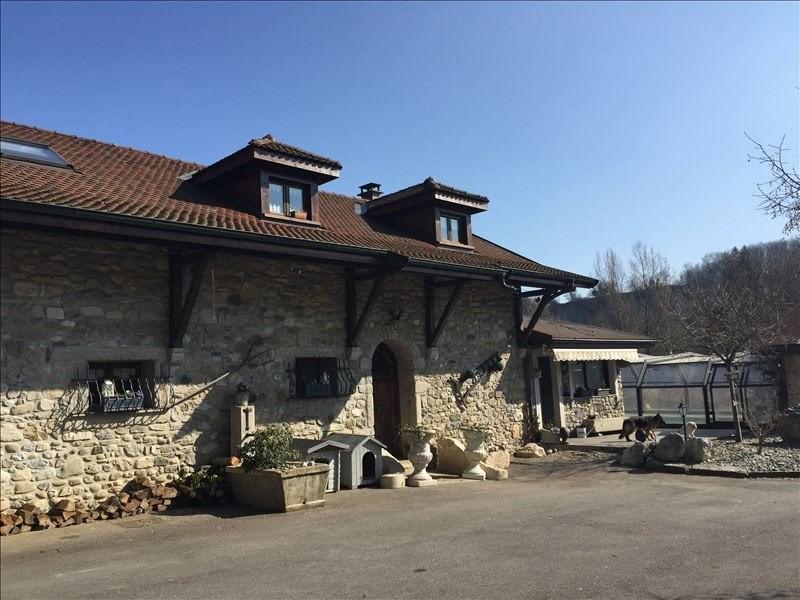Vente de prestige maison / villa Vã©traz-monthoux 1260000€ - Photo 8