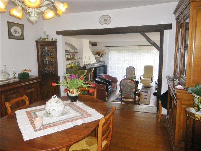 Vente maison / villa Sannois 441000€ - Photo 4
