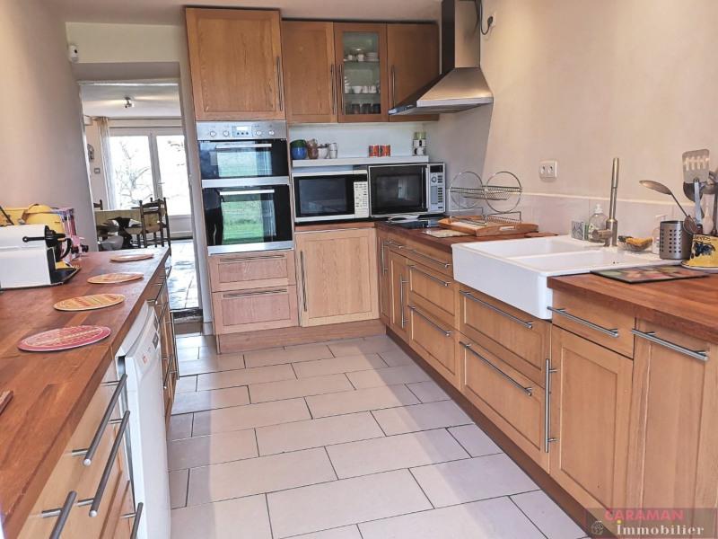 Vente maison / villa Caraman 475000€ - Photo 4