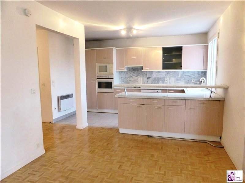 Sale apartment L hay les roses 409000€ - Picture 4