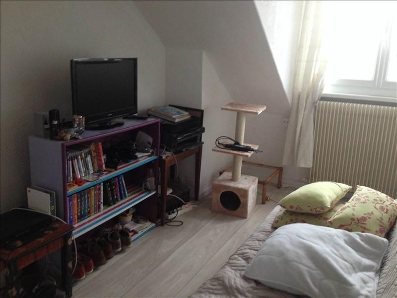 Rental apartment Rosendael 390€ CC - Picture 1