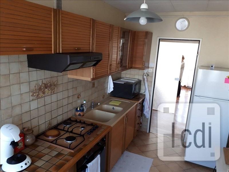 Vente appartement Montélimar 64000€ - Photo 2