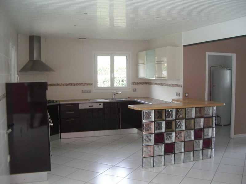 Rental house / villa Cazaux 1 499€ CC - Picture 2