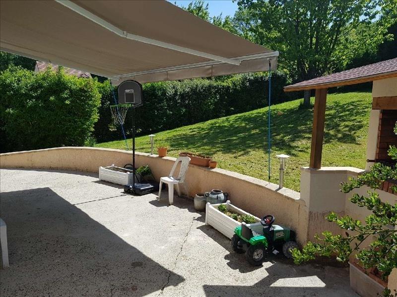 Vente maison / villa Bornel 270000€ - Photo 6