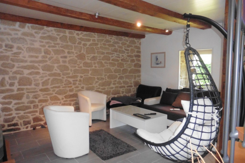 Vente maison / villa Plomeur 273 000€ - Photo 3