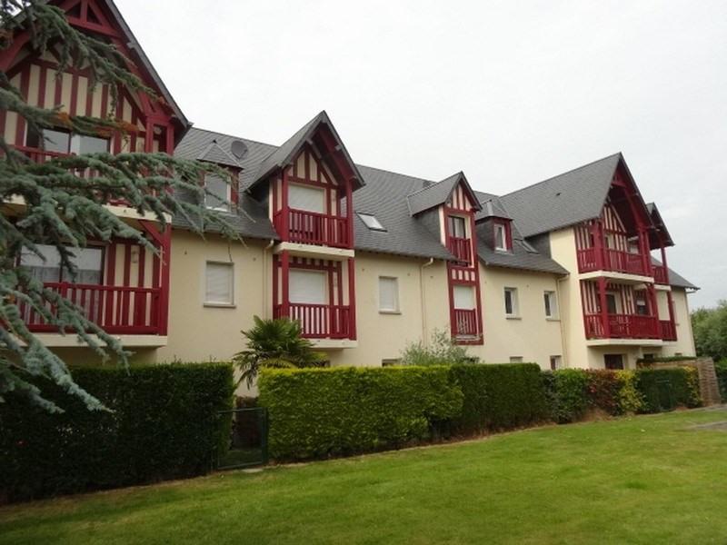 Verkoop  appartement St arnoult 170000€ - Foto 1