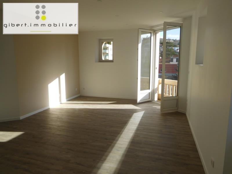 Location appartement Le puy en velay 581,79€ CC - Photo 5