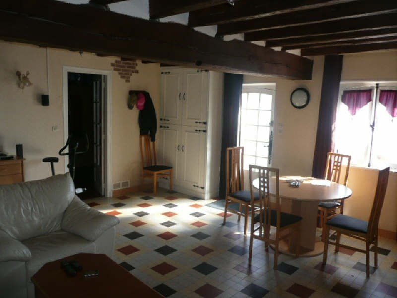 Sale house / villa Menetreol sur sauldre 80 000€ - Picture 3